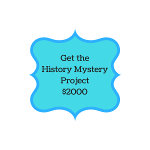 history mystery